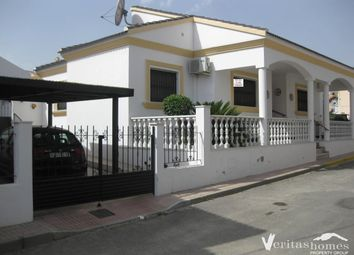 Thumbnail 3 bed villa for sale in Antas, Almeria, Spain