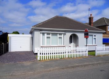 Thumbnail 2 bed detached bungalow for sale in New Road, Sutton