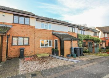 Thumbnail 3 bed terraced house for sale in Savoy Wood, Harlow, Essex