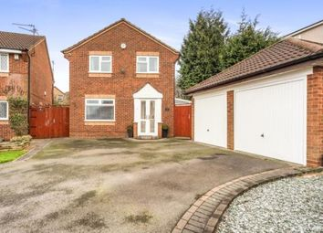 Thumbnail 4 bedroom detached house for sale in Trinity Road, Stourbridge, West Midlands