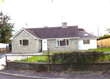 Thumbnail 3 bed bungalow to rent in Honeylands, Curry Rivel