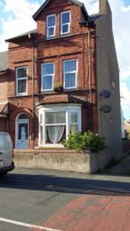 Thumbnail 2 bed flat to rent in West Road, Filey