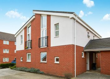 Thumbnail 1 bed property for sale in Wildhay Brook, Hilton, Derby