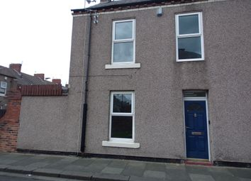Thumbnail 2 bed terraced house for sale in Balfour Street, Blyth