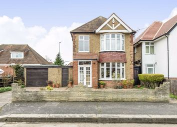 4 bed detached house for sale in Thornbury Avenue, Osterley, Isleworth TW7