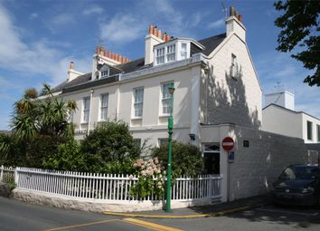Thumbnail 3 bed end terrace house to rent in 3 Columbia Terrace, Brock Road, St Peter Port