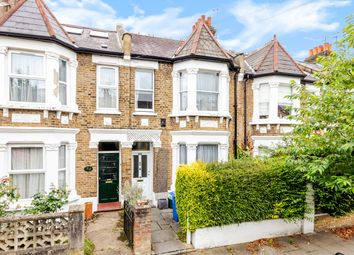 Thumbnail 3 bed terraced house for sale in Bridgman Road, Chiswick, London