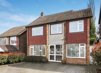 Thumbnail 4 bed detached house for sale in Deeds Grove, High Wycombe
