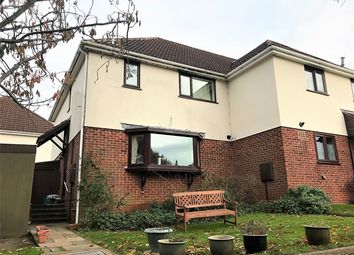Thumbnail 3 bed end terrace house for sale in Drakes Gardens, Drake Avenue, Exmouth