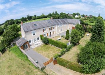 Thumbnail 9 bed property for sale in Normandy, Manche, Near Gavray