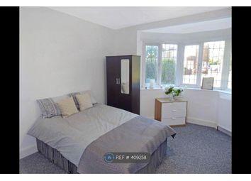 Thumbnail Room to rent in Vivian Avenue, Wembley