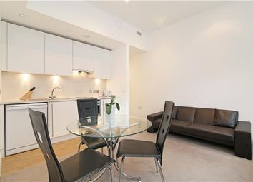 Thumbnail 1 bedroom flat to rent in Shand Street, London, Greater London