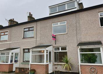 Thumbnail 3 bedroom terraced house to rent in Robert Street, Ramsbottom, Bury
