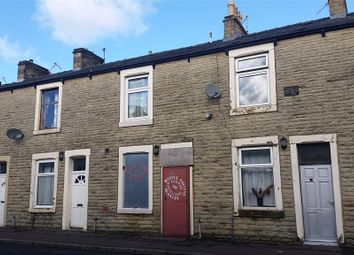 Thumbnail 2 bed terraced house for sale in Hunslet Street, Burnley
