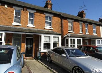 Thumbnail 3 bedroom terraced house for sale in Henry Road, Chelmsford