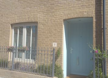 Thumbnail 2 bed terraced house for sale in Broakes Road, Chichester
