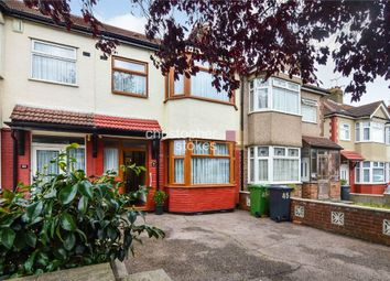 Thumbnail 3 bedroom terraced house for sale in Southfield Road, Waltham Cross, Hertfordshire