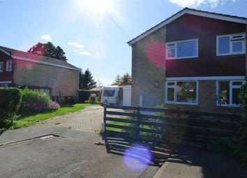 Thumbnail 3 bed detached house for sale in Langley Way, Hemingford Grey, Huntingdon