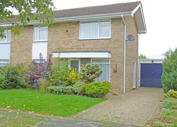 Thumbnail 3 bedroom semi-detached house to rent in Meadow View, Potterspury