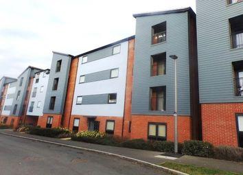 Thumbnail 2 bed flat to rent in Harley Drive, Walton, Milton Keynes
