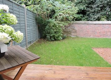 Thumbnail 3 bed semi-detached house for sale in East End Rd, East Finchley