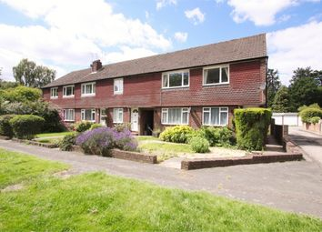 Thumbnail 2 bed maisonette to rent in Pinewood Green, Iver, Buckinghamshire