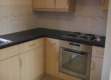 Thumbnail 2 bed flat to rent in Northcroft Way, Erdington, Birmingham