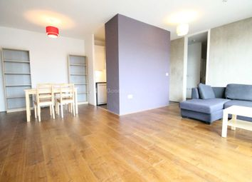 Thumbnail 2 bed flat to rent in Timber Wharf, 32 Worsley Street, Castlefield