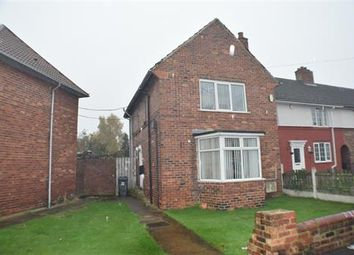 Thumbnail 3 bed terraced house for sale in 32 Britton Street, Thurnscoe, Rotherham.