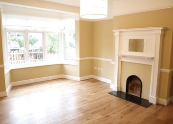 Thumbnail 3 bedroom terraced house to rent in Park Avenue South, Crouch End