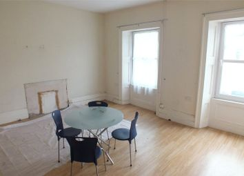 Thumbnail 3 bed flat for sale in Flat 1, Meyrick Street, Pembroke Dock, Pembrokeshire
