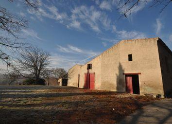 Thumbnail Barn conversion for sale in Languedoc-Roussillon, Aude, Belvèze-Du-Razès