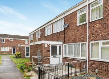 Thumbnail 3 bed terraced house for sale in Cauldwell Court, Sandy