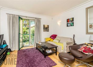 Thumbnail 2 bed flat to rent in Palmerston House, Westminster Square, Waterloo, London