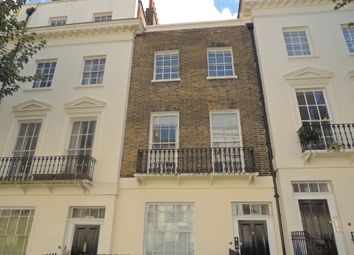 Thumbnail 3 bed flat to rent in 13 Frederick Street, London