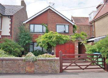 Thumbnail 4 bed detached house for sale in Goda Road, Littlehampton
