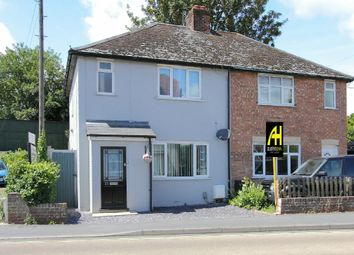 Thumbnail 3 bed semi-detached house for sale in New Street, Andover