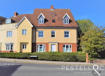 Brignall Place, Dunmow CM6. 2 bed flat for sale