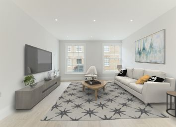 Thumbnail 2 bedroom flat for sale in Garrick House, High Street, Hampton Hill, Hampton