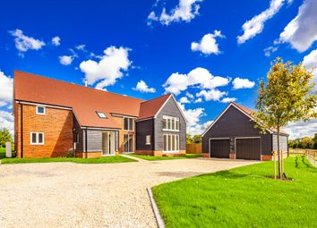 Thumbnail 5 bed detached house for sale in Stowe House, Upton