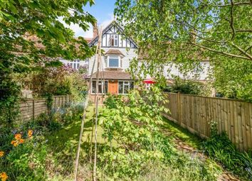 4 bed terraced house for sale in Springett Cottages, Ringmer, Lewes, East Sussex BN8