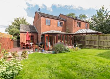 Thumbnail 4 bed semi-detached house for sale in Colburn, Catterick Garrison