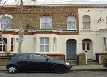 Thumbnail 3 bed terraced house to rent in Mayfair Mews, Balham Grove, London