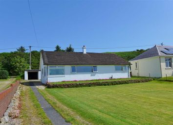 Thumbnail 3 bed bungalow for sale in Davaar, Blackwaterfoot, Blackwaterfoot