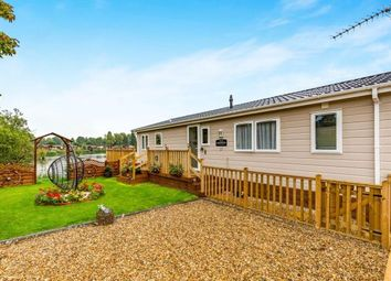 Thumbnail 2 bedroom bungalow for sale in Goose Walk, Billing Aquadrome, Crow Lane, Northampton