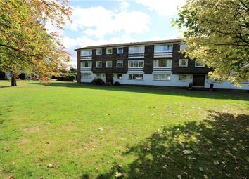Thumbnail 2 bed flat for sale in James Court, Tadburn Road, Romsey, Hampshire