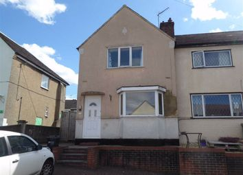 Thumbnail 2 bed terraced house to rent in Rosebery Park, Dursley