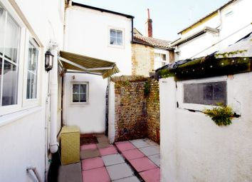 Thumbnail 2 bed terraced house to rent in Sudley Road, Bognor Regis