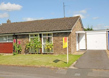 Thumbnail 2 bed bungalow to rent in Abingdon, Oxfordshire
