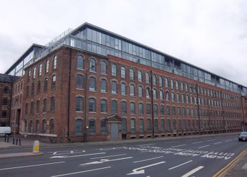 Thumbnail Studio to rent in Block 2 The Hicking Building, Queens Road, Nottingham